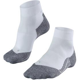 Falke RU4 Light Running Socks Men white-mix